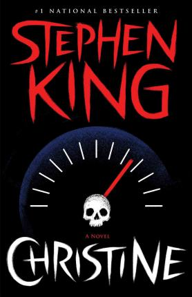 christine stephen king book - photo #17