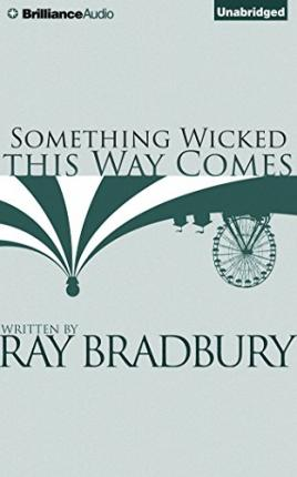 Something Wicked This Way Comes Quotes