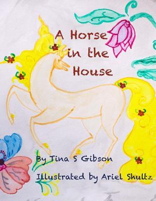 Link per scaricare libri gratis A Horse in the House ePub 1502434326 by Tina S Gibson