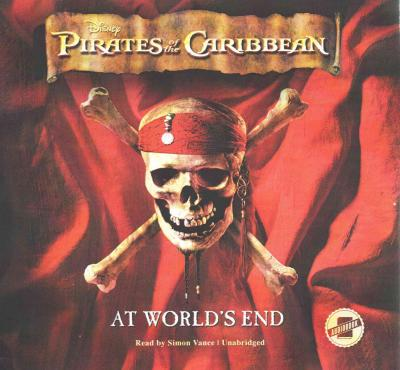 Pirates of the Caribbean: At World S End : The Junior Novelization
