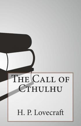 Telecharger Des Livres Gratuitement The Call Of Cthulhu