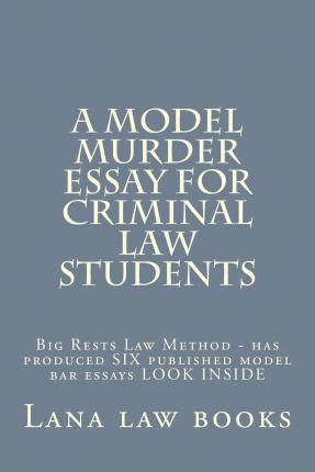 criminal law notes murder Homicide, murder or manslaughter the outside offences against the person and the criminal law' summaries free act summaries free lecture notes.