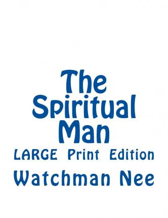 Authority submission and watchman nee pdf
