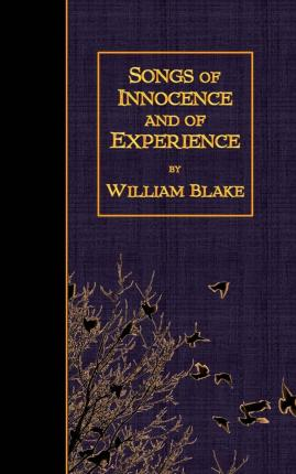 an analysis of songs of innocence and experience by william blake William blake's songs of experience  blake republished songs of innocence and experience several times, often changing the number and order of the plates.