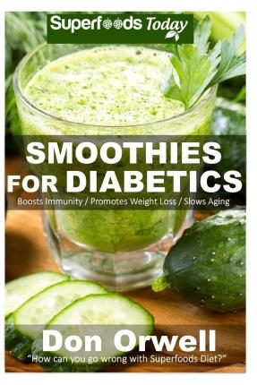smoothie recipes for diabetics pdf
