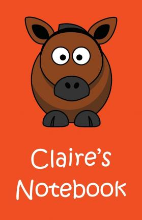 Claire's Notebook