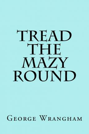 Mobi free download books Tread the Mazy Round in Dutch