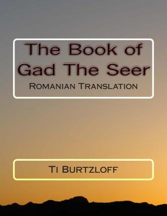 Il Livre Le Telechargement Pdf The Book Of Gad The Seer