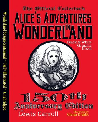 analyzing the appeal of lewis carrolls alice in wonderland The appeal of alice in wonderland never dims, not least because of the mystery  surrounding its author, says robert mccrum.