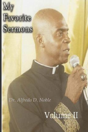 My Favorite Sermon II