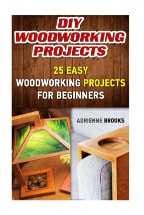 New Amazon.com Woodworking Woodworking For Beginners DIY Project Plans Woodworking Book ...