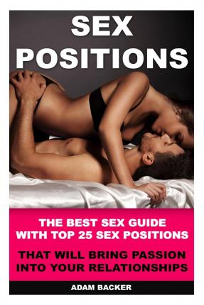 Free paperback sex positions book