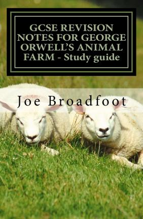 an analysis of utopia in animal farm by george orwell In george orwell's 1984, winston smith is an analysis of anti utopia in animal farm by george orwell an open source developer who writes his code offline because his.