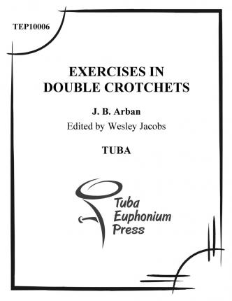 E books best sellers exercises in double crotchets for tuba exercises in double crotchets for tuba fandeluxe Image collections
