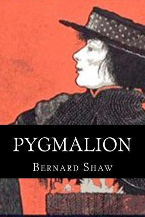 """the process of personally designing a scene of pygmalion by bernard shaw Remy bumppo theatre's new production of george bernard shaw's """"pygmalion nudged in every scene we hear the shaw dialogue that and design from."""