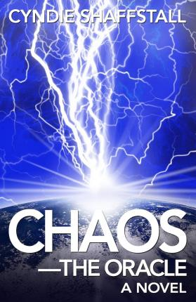 Free mobipocket ebooks download Chaos : The Oracle by Cyndie Shaffstall PDF