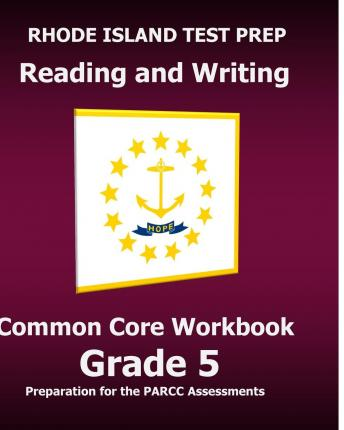 Reading and writing assessment test