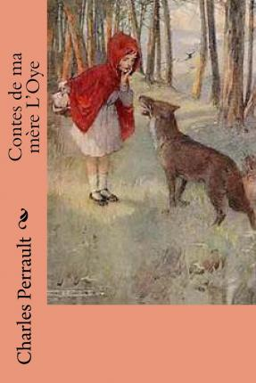 Les Contes Perrault, First Edition
