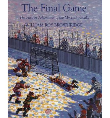 Free book on cd download The Final Game by William Roy Brownridge in German