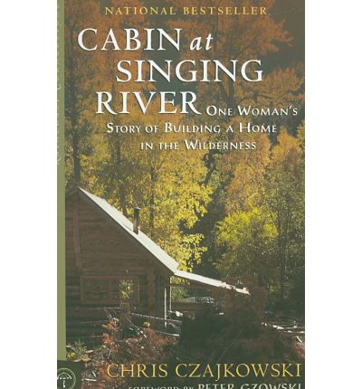 Free ipod audiobooks download Cabin at Singing River : One Womans Story of Building a Home in the Wilderness auf Deutsch PDF DJVU FB2