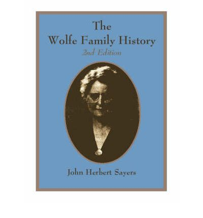 everyone in the wolfe family is Wolfe family reunion 102 likes wolfe family reunion.