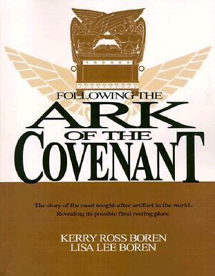 Following the Ark of the Covenant
