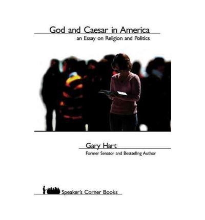 an essay on america and religion A religious portrait of african-americans that differences on political and social issues across religious groups within the african-american community tend to.