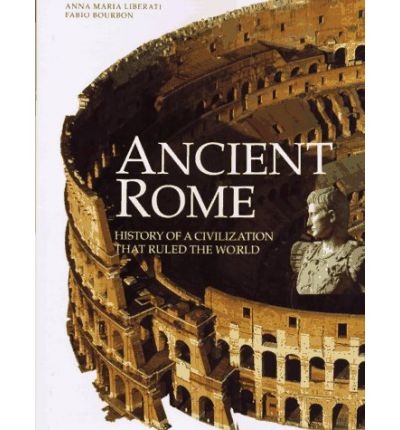 a analysis of ancient rome in the world of ancient history
