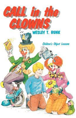 Call in the Clowns : Children's Object Lessons