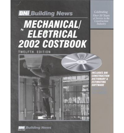 Mechanical Electrical 2002 Costbook