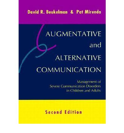 wiki augmentative alternative communication