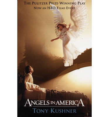 a literary analysis of angels in america a gay fantasia on national themes by tony kushner A queer take on 'authentic' and 'represented  tony kushnerangels in america, a gay fantasia on national themes  brings together a stylistic analysis.