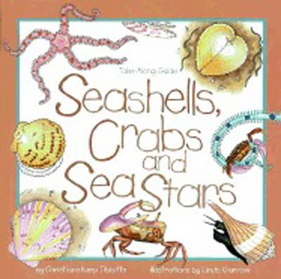 Seashells Crabs Sea Stars TakeAlong Guides Paperback Common
