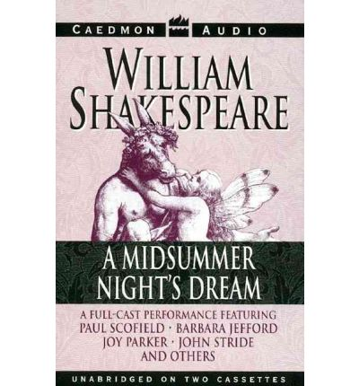 midsummer nights dream by william shakespeare essay Read a midsummer night's dream by william shakespeare free essay and over 87,000 other research documents a midsummer night's dream by william shakespeare a.