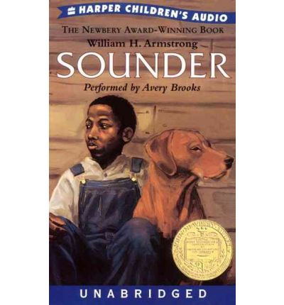 a summary of sounder by william h armstrong Sounder traces the keen sorrow and abiding faith of a poor african-american boy in the 19th-century south the boy's father is a sharecropper, struggling to fee.