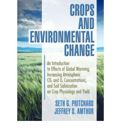 Crops and Environmental Change