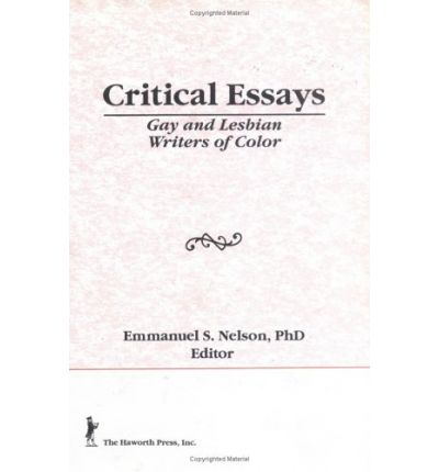 Literary critical essays