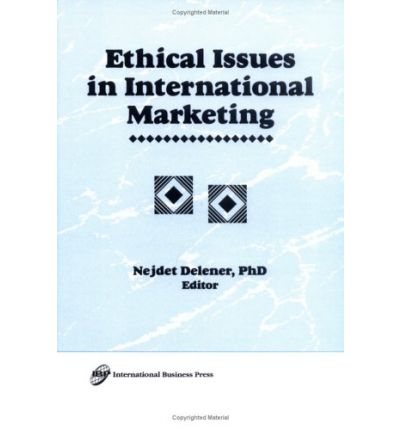 ethical issues on international trade Ethical issues in globalization and international international marketing ethical issues are related to international and interregional trade is.
