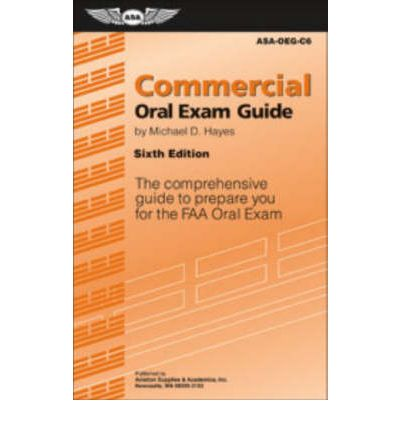 Commercial Oral Exam Guide 23