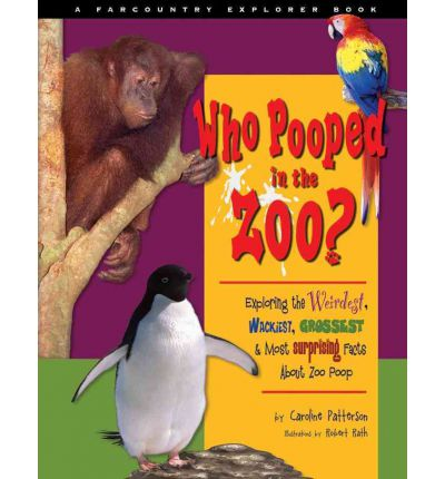 Who Pooped in the Zoo?