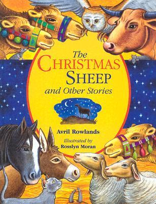 Textbook pdf download search Christmas Sheep & Other 1561483362 PDF by Avril Rowlands