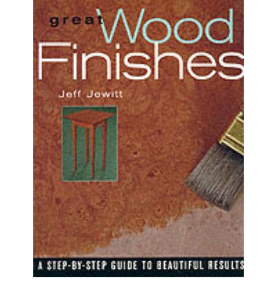 Great Wood Finishes