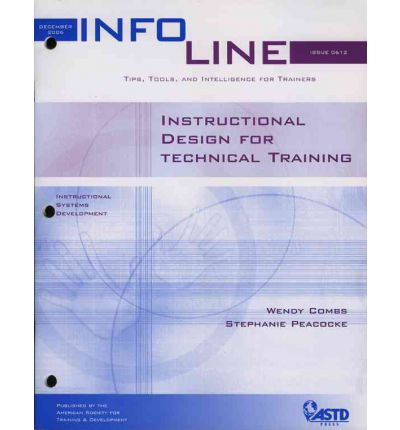 training and instructional design