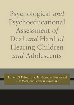 psychoeducational assessment of children with special Psychoeducational and neuropsychological testing faqs  if a child is  receiving special education and related services, re-evaluations are required.