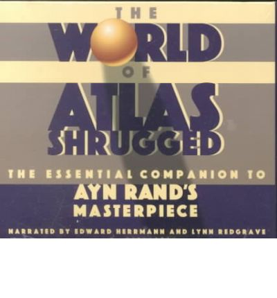 World of Atlas Shrugged