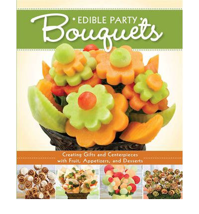 Edible Party Bouquets