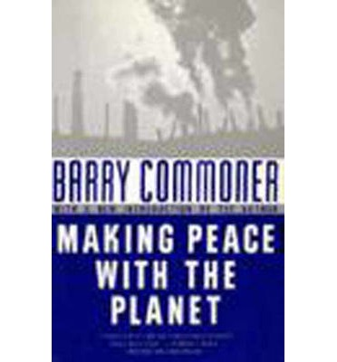 """essay science and survival by barry commoner Posts about vernacular science written by michael egan i included in the title my book about barry commoner: """"the science of survival the title of commoner's 1997 talk was an explicit reference to lenin's famous essay, and the environmental crisis for commoner was unmistakably a human event."""