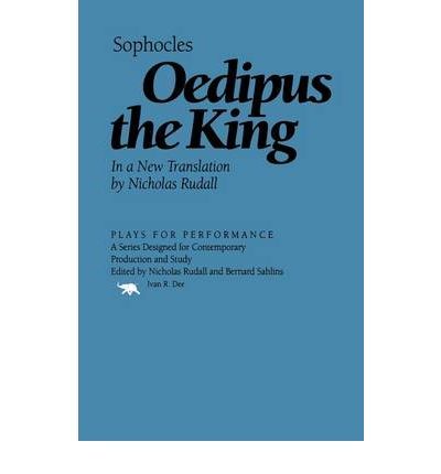 fate and free will in oedipus the king by sophocles Oedipus rex, also known by its greek title, oedipus tyrannus  sophocles had  the option of making the oracle to laius conditional (if laius has a son, that son  will kill him) or unconditional.