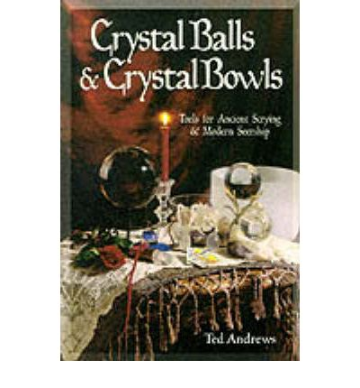 Crystal Balls and Crystal Bowls