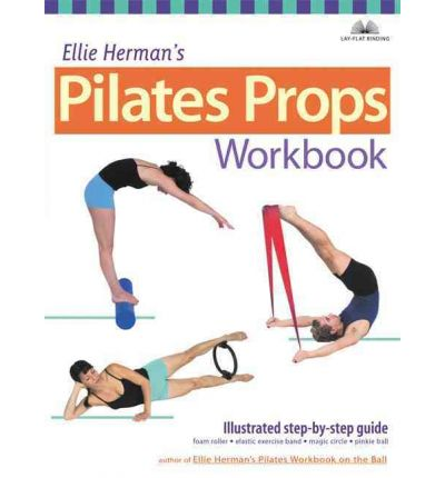 Pilates Matwork Props Workbook